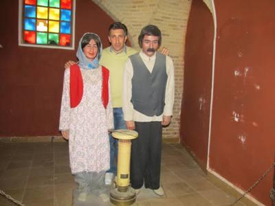 مجید حاتمی ساوه