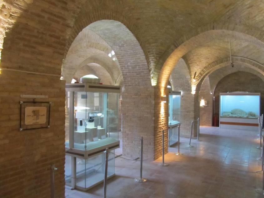 موزه خرم آباد