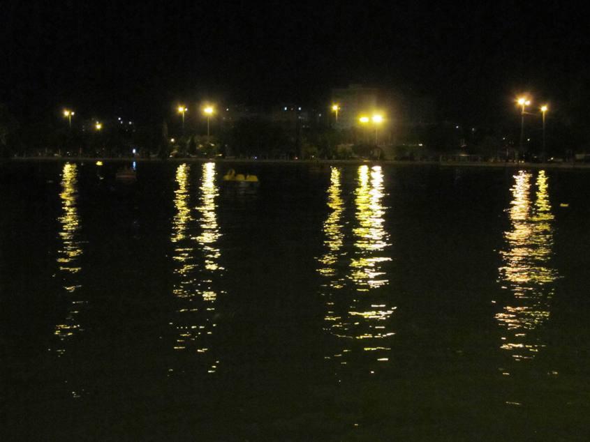دریاچه کیو