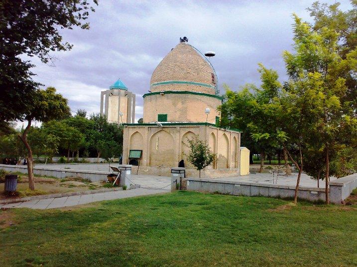 امامزاده هادی همدان