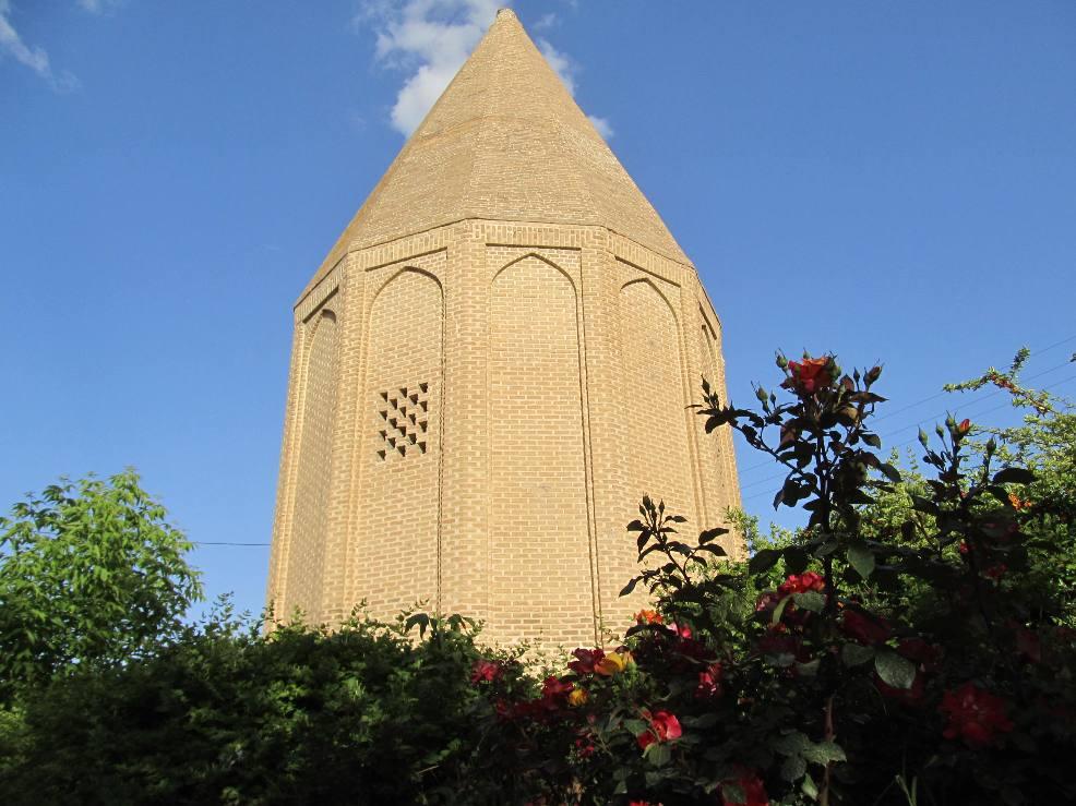 برج قربان