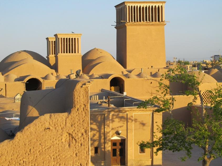 عمارت دولت آباد