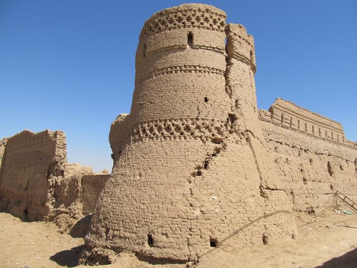 قلعه اشکذر