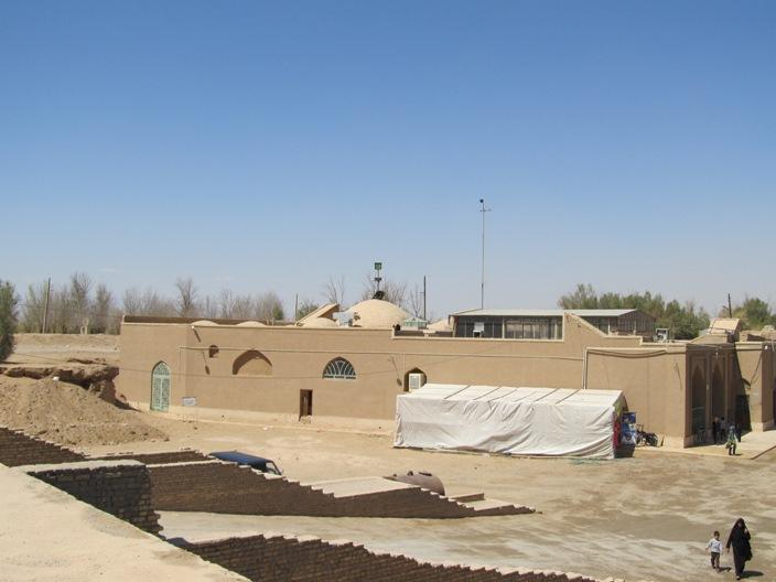 مسجد ریگ اشکذر1