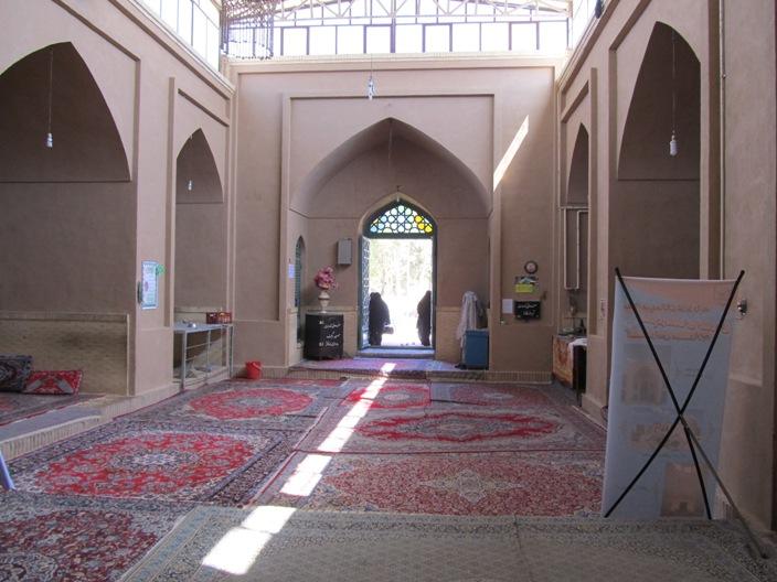 مسجد ریگ