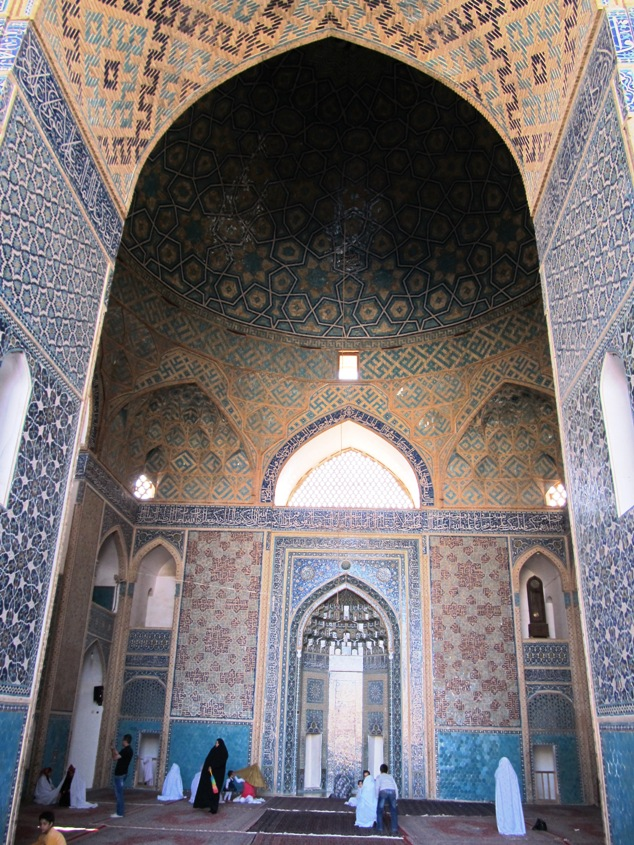 مسجد یزد