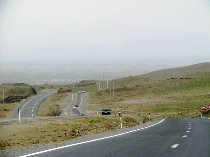 جاده گلپایگان