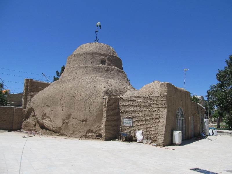 امامزاده عبداله ورامین