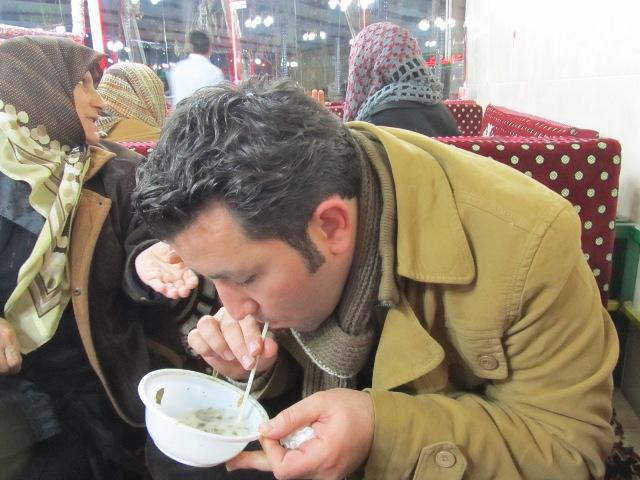 مسعود حاتمی