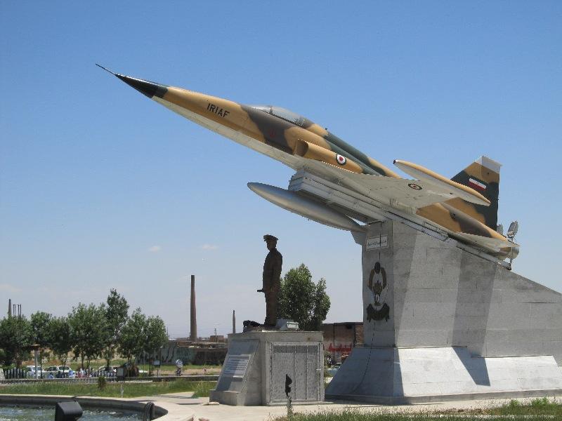 میدان قرچک