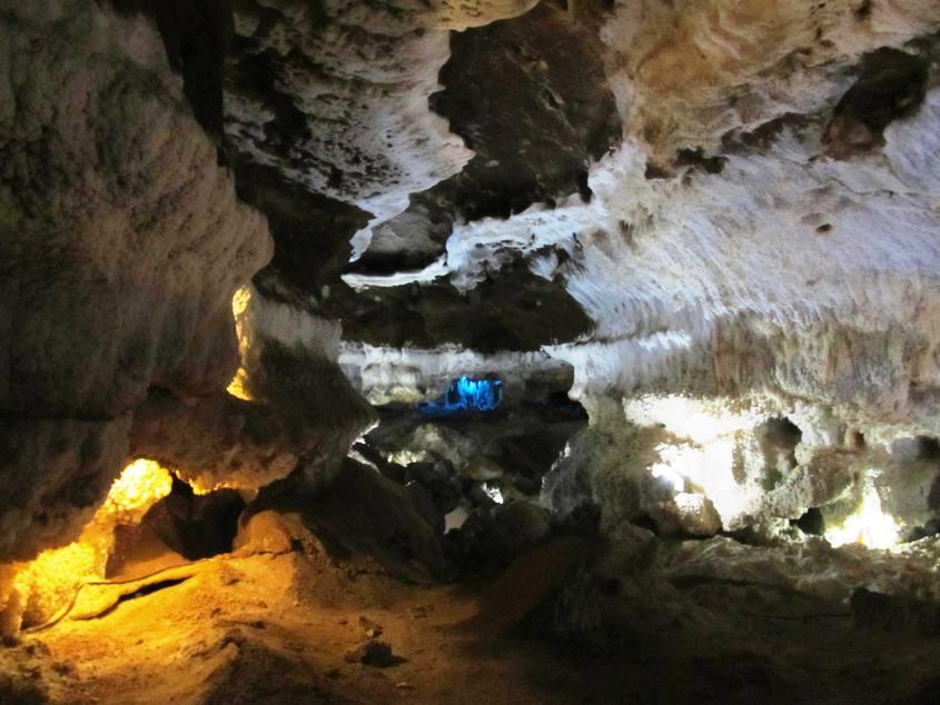 غار کتله