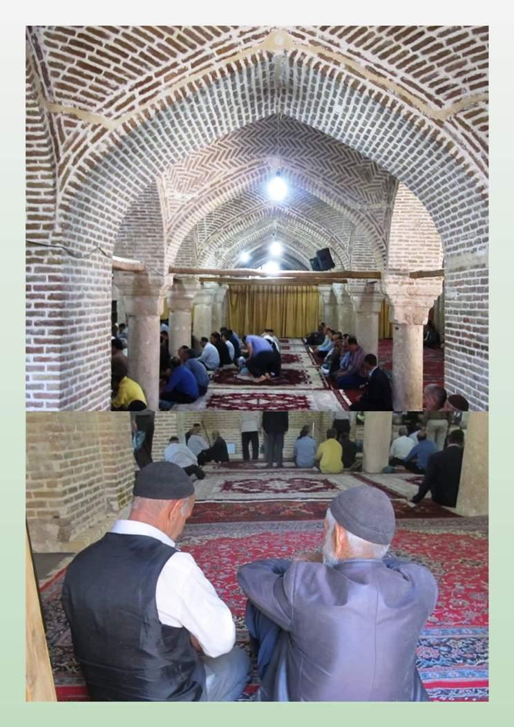 مسجد قیدار5