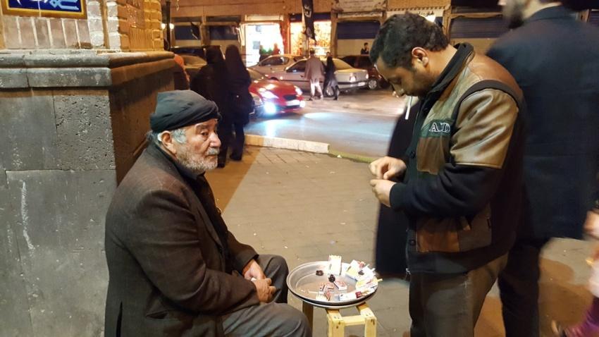 سیگار نذری اردبیل