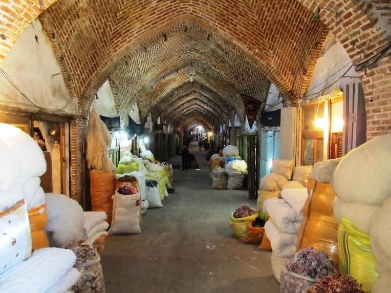 بازار یمن دوزان