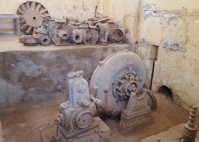 برق سنتی شوشتر