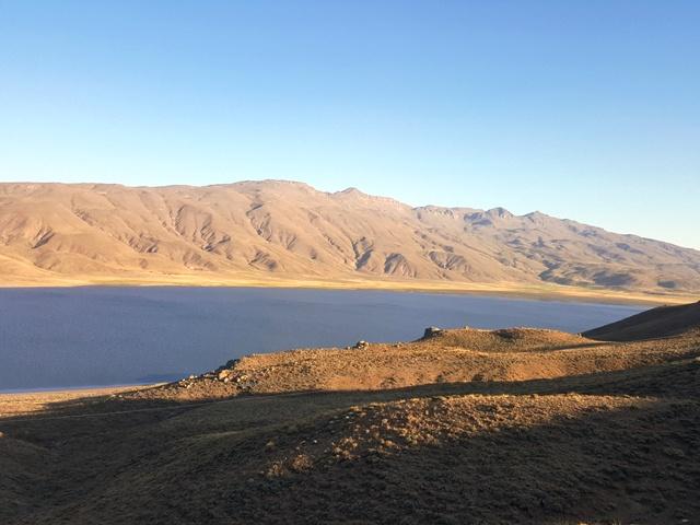دریاچه نئور خلخال