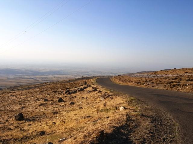 مسیر دریاچه نئور