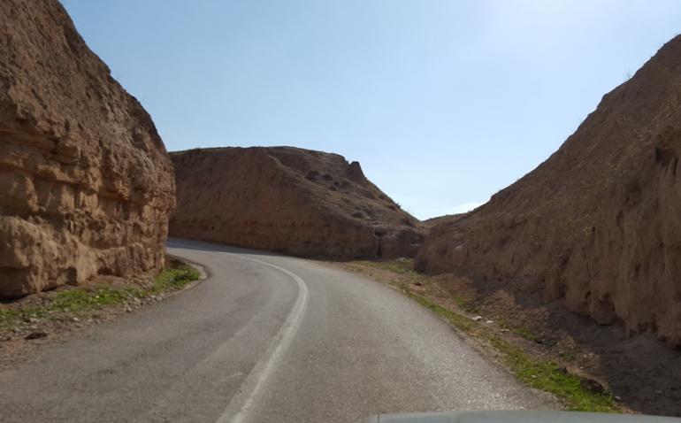 ورودی زیگورات