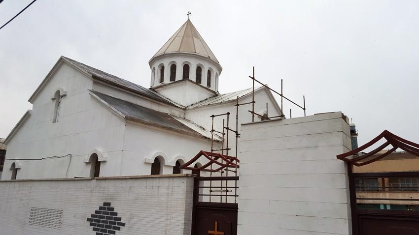 کلیسای آبادان