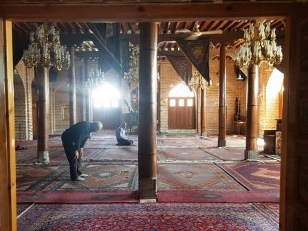 مسجد جامع شیخ کلخوران