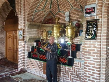 مسجد کلخوران