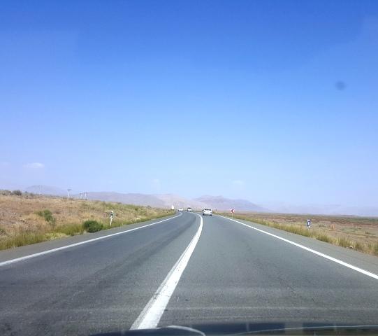 جاده جنوب
