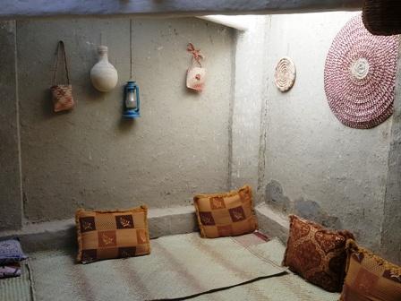 خانه ناخدا علی صالح