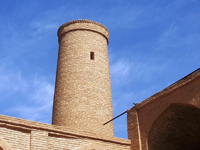 منار جامع اردستان