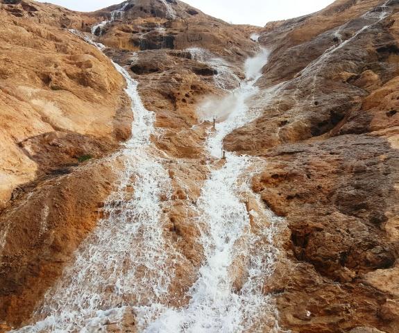 آبشار کرمان