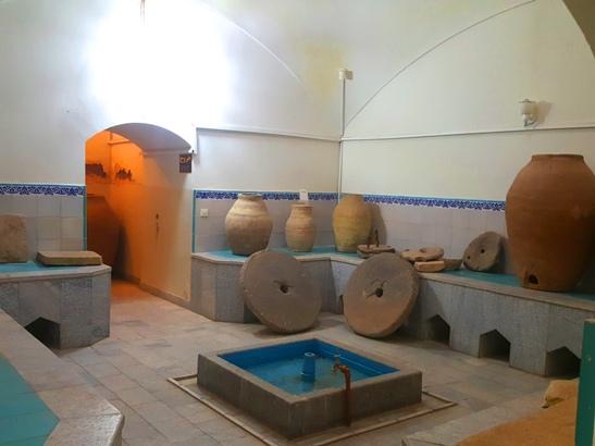 خمره حمام سید مهدی