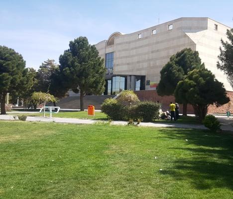 پارک موزه ریاست جمهوری
