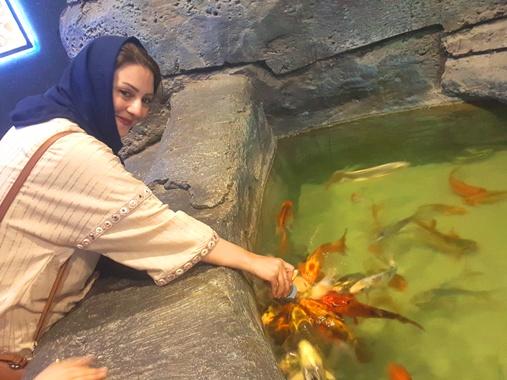 فیروزه علی محمدیان